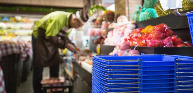 Food & Retail - KBBO Group